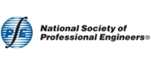 National Society of Professional Engineers Prost Builders Customer logo