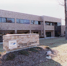 MODOT Central Laboratory, ProstBuilders Institutional Project