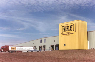 Everlast Fitness Manufacturing Corporation, Prost Builders Customer Testimonials