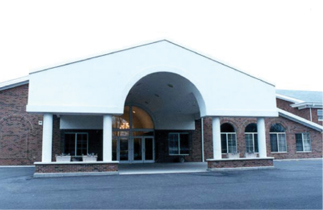Memorial Baptist Church, Prost Builders Customer Testimonials