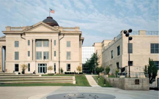 Boone County Courthouse, Prost Builders Customer testimonials
